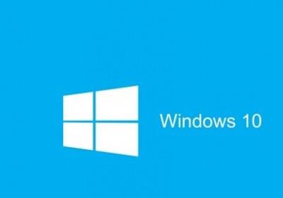 2020最新官方原版WINDOWS10下载